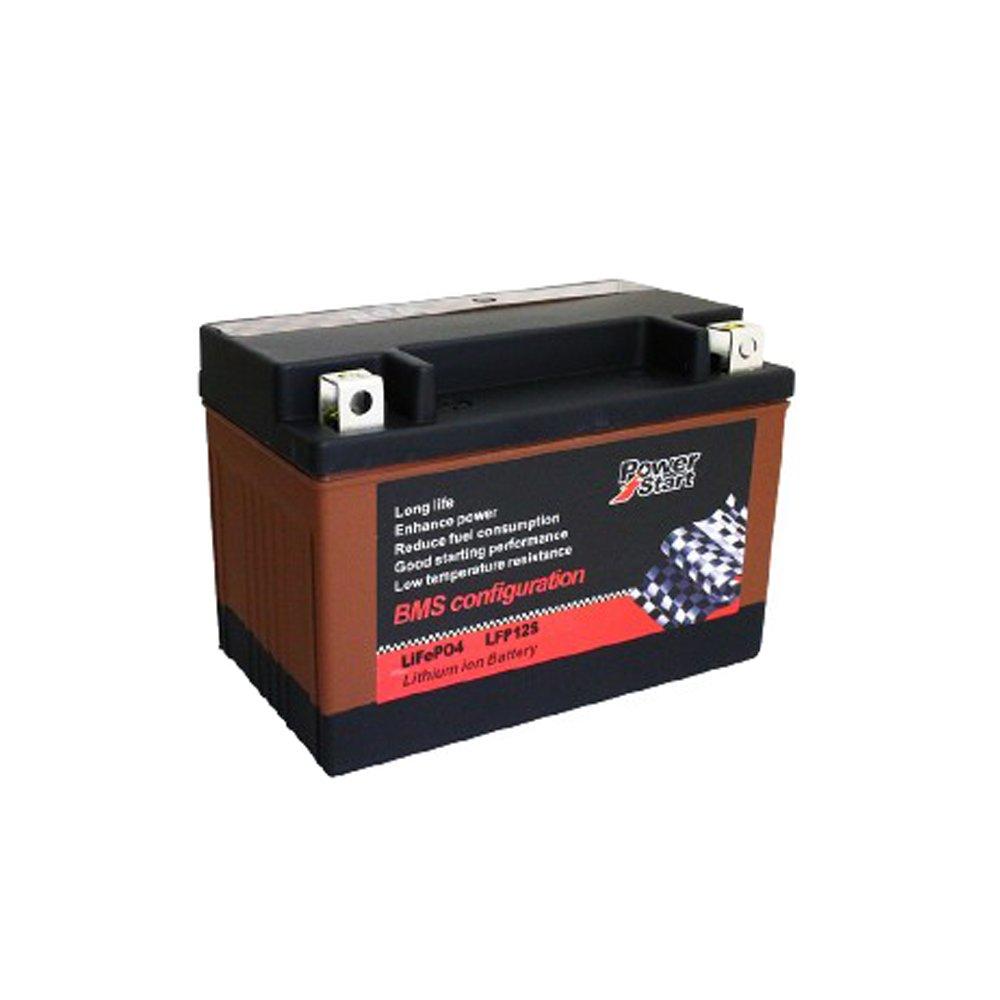 バイク用 リチウムイオン バッテリー LFP12S ( YTZ-12S / TTZ12S / FTZ12S / DTZ12S / ST12B-4 互換 ) B07781S7MF