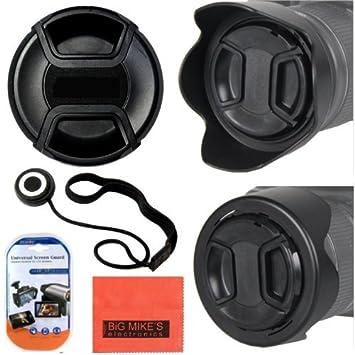 Review 77MM Reversible Lens Hood