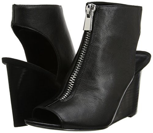 Nine US Hollyroot Women's 6 Boot West M Black 0ETHwyx0qr