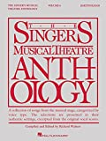 Singer's Musical Theatre Anthology - Volume 6: Baritone/Bass (The Singer's Musical Theatre Anthology)