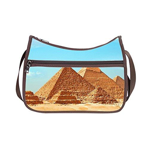 DongMen klassische Hobo Handtasche importierte Oxford Gewebe Diy Tasche kundenspezifische Individualit?t Entwurf