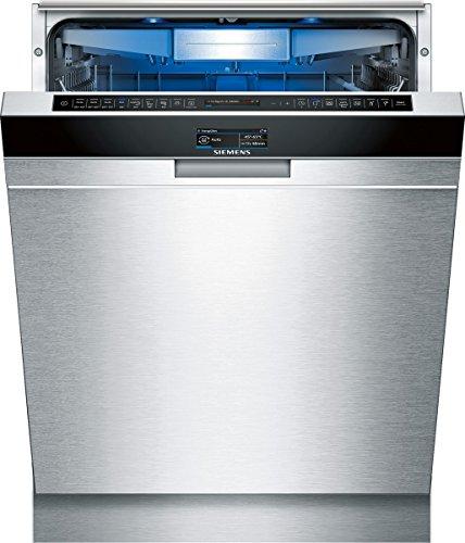 Siemens SN478S06TE Unterbaugeschirrspüler / A+++ / 211 kWh / 13 MGD / 2100 Liter / 3-fach Wasserschutz 24h