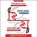 VocabuLearn: Polish, Level 2 Audiobook by  Penton Overseas, Inc.