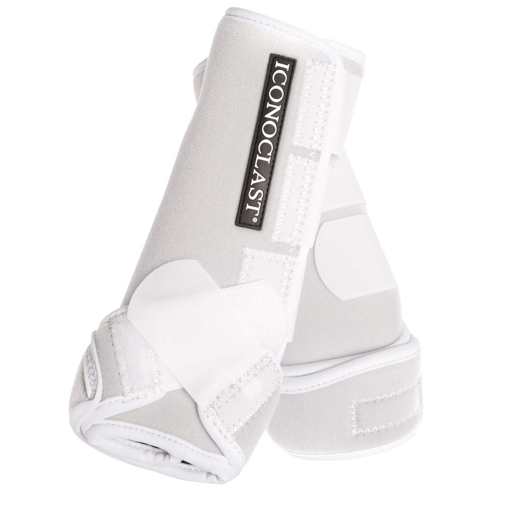 Iconoclast Front Orthopedic Support Boots by Iconoclast