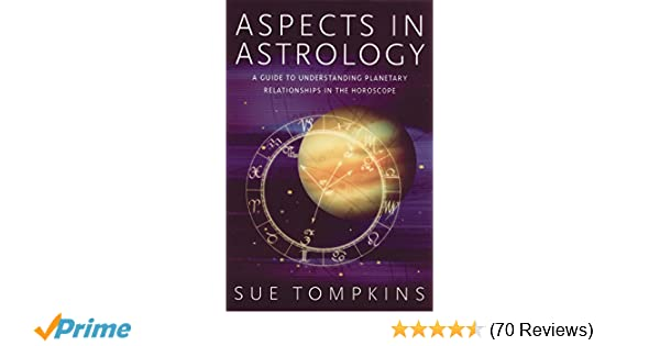 Aspects in Astrology: A Guide to Understanding Planetary