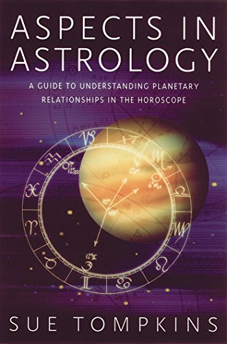 Aspects in Astrology: A Guide to Understanding Planetary Relationships in the Horoscope (Gemini Horoscope 2018)