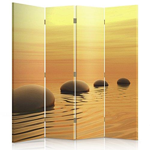 Feeby Frames. Raumteiler, Gedruckten auf Canvas, Leinwand ...