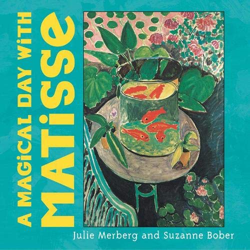 Amazon.com: A Magical Day with Matisse (Mini Masters ...
