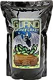 Hydrofarm BGC1002 Vegetative Guano Grow Crazy 5-1-1, 3Lb Bag