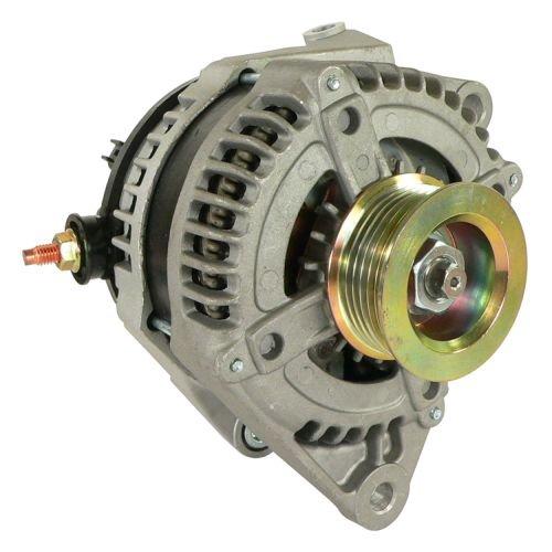 DB AND0473 New Alternator For 3.7L 3.7 4.7L 4.7 Dodge Dak...