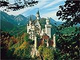 Ravensburger Neuschwanstein Castle - 1500 Piece Puzzle