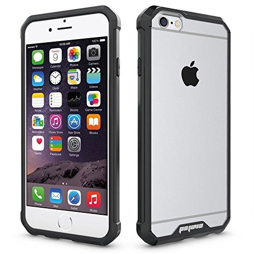 iPhone Pajuva Transparent Crystal Bumper product image