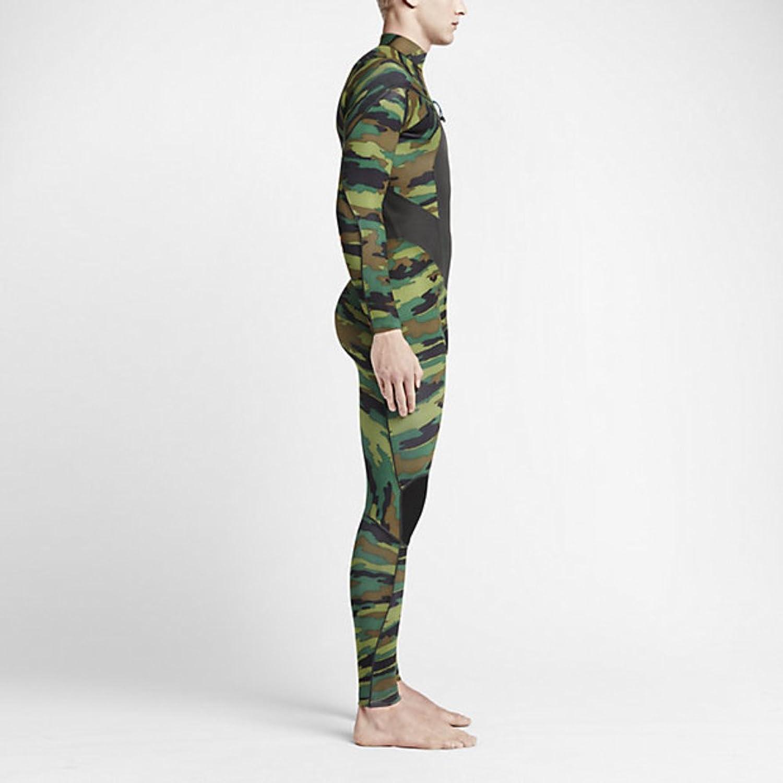 Amazon.com: Hurley Phantom Limited 202 Fullsuit MFS0000220-3KE Deepest Green  Size S: Clothing