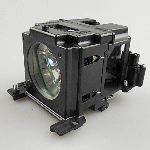 (Kingoo economic ELPLP67 Lamp For ELPLP49 VIEWSONIC RLC-013 PJ656 Replacement ELPLP67 Lamp Bulb with Housing)