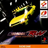 Midnight Run - Road Fighter 2 [Japan Import]