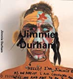 img - for Jimmie Durham (Contemporary Artists) by Dirk Snauwaert, Laura Mulvey, Mark Alice Durant, Jimmie Durh (1995) Paperback book / textbook / text book