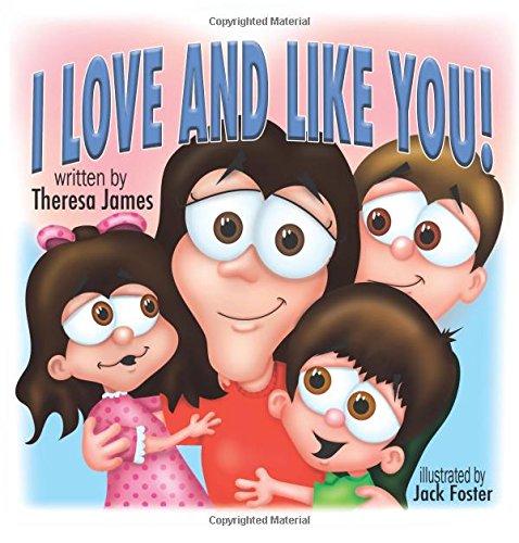 I Love and Like You!