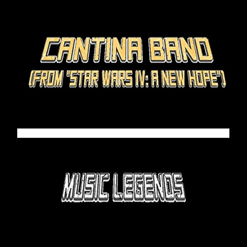 - Cantina Band (From