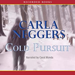 Cold Pursuit Audiobook