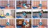 MFM Anti Cellulite Workout Videos - 11 Exercise