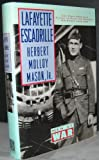 img - for The Lafayette Escadrille (Men at War Series) book / textbook / text book