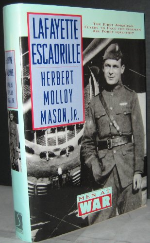 Lafayette Rosette (The Lafayette Escadrille (Men at War Series))