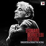 Leonard Bernstein Edition - Concertos & Orchestral Works