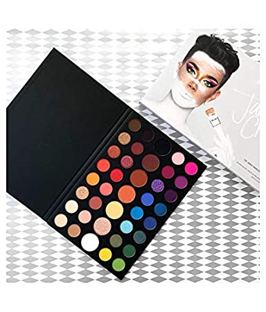 Buy Morphe X James Charles Eyeshadow Palette Online At Low Prices In India Amazon In Find the latest morphe.com coupon codes at couponfollow. morphe x james charles eyeshadow palette