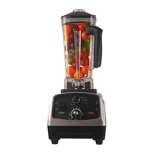 Licuadora, Batidor de frutas y mezclador, Blender profesional con ...