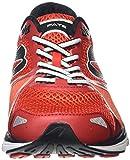 Newton-Running-Mens-Fate-II-RedBlack-Sneaker-105-D-M