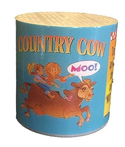 Country 'Moo' Cow ()