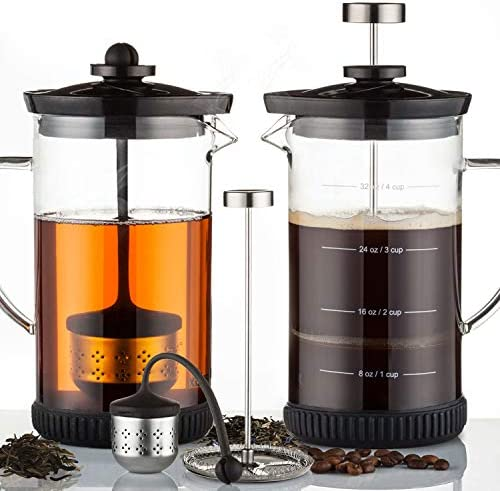 POWERLIX French Press Coffee Maker product image