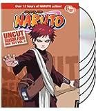 Naruto Uncut Box Set: Season 4, Vol. 2