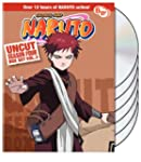 Naruto Uncut: Season 4, Box Set 2 (ep...