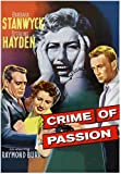 Crime of Passion [Import]