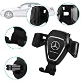 Car Mount Phone Holder Automatic Locking