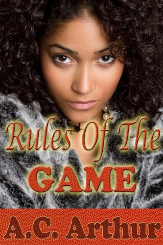 Rules of the Game (Rules of the Game  Book ()