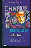 Charlie Chan in Behind That Curtain, Earl Derr Biggers, 0445402148