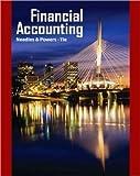 Financial Accounting, Belverd E. Needles, 1111820945