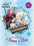 La reine des neiges - Anna et Elsa - Tome 6 - La Coupe d'Arendelle