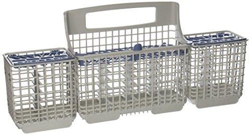 Whirlpool 8562086 W10807920 Basket Silverware