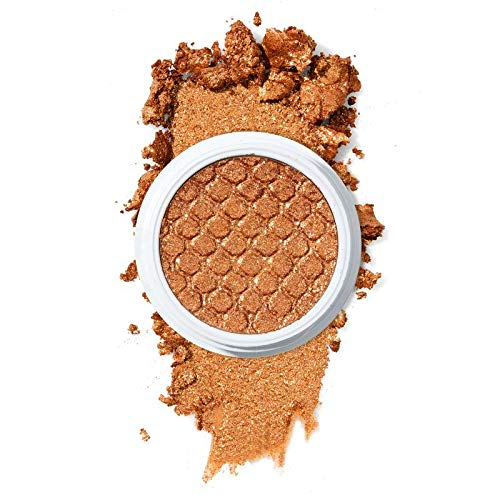 """ColourPop Super Shock Shadow in """"Lightning Bug"""" – Full Size Eye Shadow New without Box"""