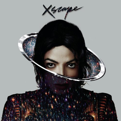 Michael Jackon's Xscape Released Today