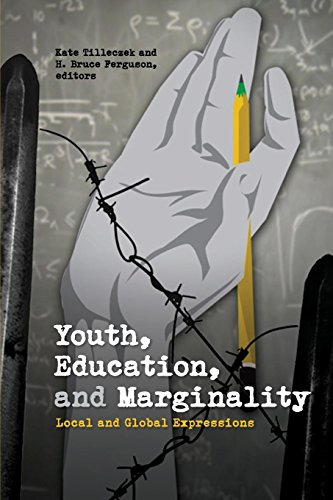 Youth, Education, and Marginality: Local and Global Expressions (SickKids Community and Mental Health)