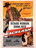 DVD : Backlash