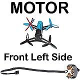 Front Left motor for Parrot Bebop Drone (Certified Refurbished)