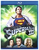 Superman III [Blu-Ray] (English audio)