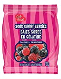 Lady Sarah Sour Gummy Berries 120G Per Bag