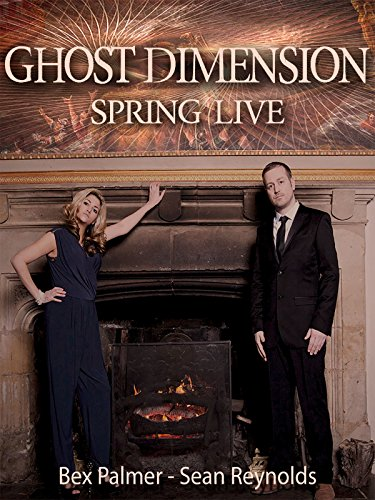 Ghost Dimension Spring Live -