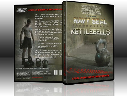 navy seal exercise dvd - 8